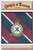 ROYAL AIR FORCE 2503 COUNTY OF LINCOLN SQUADRON POSTCARD